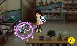 Wizards of Waverly Place screenshot