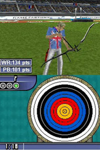 World Championship Games: A Track & Field Event screenshot