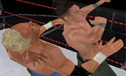 WWE Smackdown! vs Raw 2009 screenshot