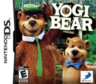 Yogi Bear: The Game Box Art