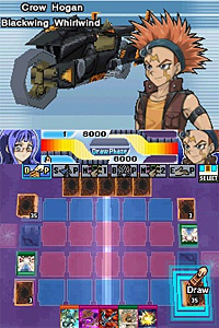 Yu-Gi-Oh! 5D's World Championship 2010: Reverse of Arcadia screenshot