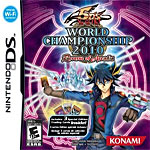 Yu-Gi-Oh! 5D's World Championship 2010: Reverse of Arcadia box art