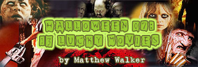 Halloween 07: 13 Lucky Movies article