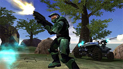 21st Century Gaming: A Retrospective article - Halo: Combat Evolved