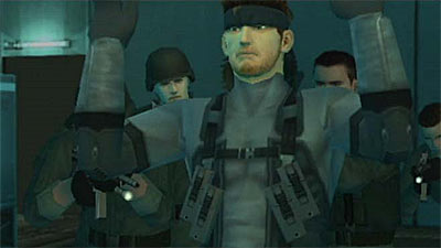 21st Century Gaming: A Retrospective article - Metal Gear Solid 2: Sons of Liberty