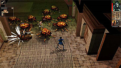 21st Century Gaming: A Retrospective article - Neverwinter Nights