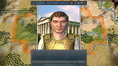 21st Century Gaming: A Retrospective article - Civilization IV