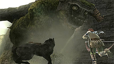 21st Century Gaming: A Retrospective article - Shadow of the Colossus
