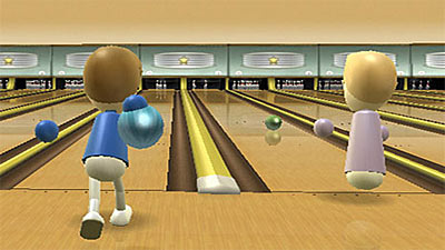 21st Century Gaming: A Retrospective article - Wii Sports
