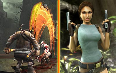 Most Anticipated Games of 2007 article
