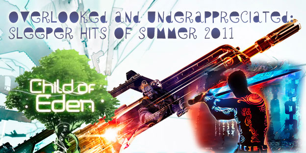 2011's Top 10 Summer Sleeper Hits