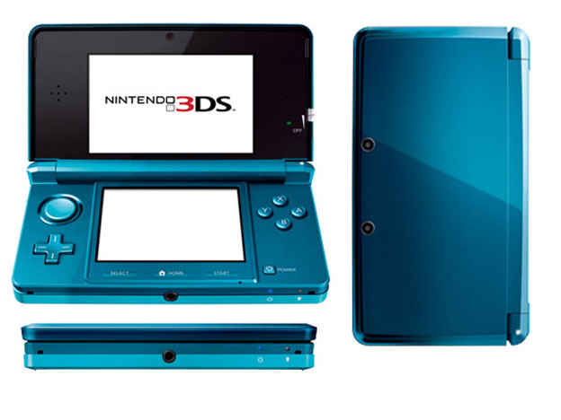 Everything We Know About the Nintendo 3DS