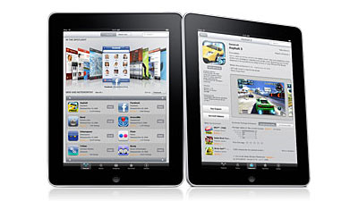 The iPad Cometh article