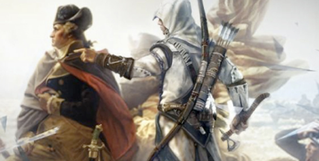 Assassin's Creed III Is Not A History Book