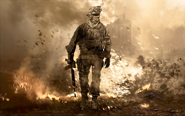 Call of Duty (series)