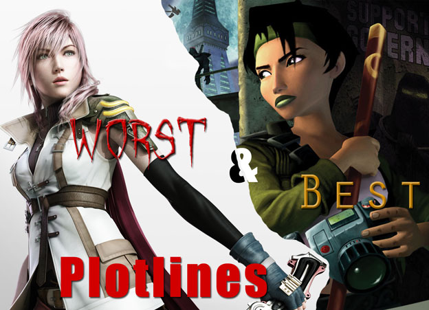 Best and Worst Plotlines