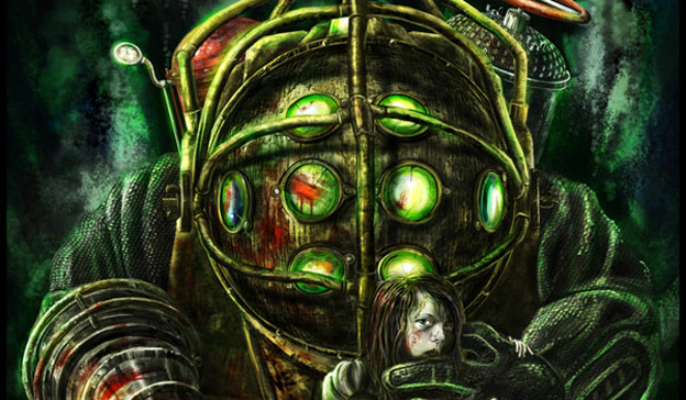 Big Daddy (BioShock series)