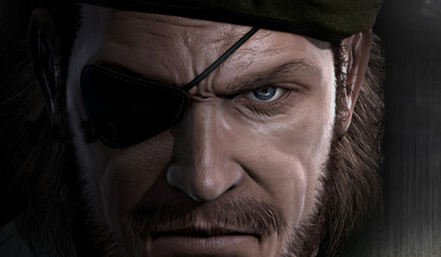 Big Boss (Metal Gear/Metal Gear Solid series)