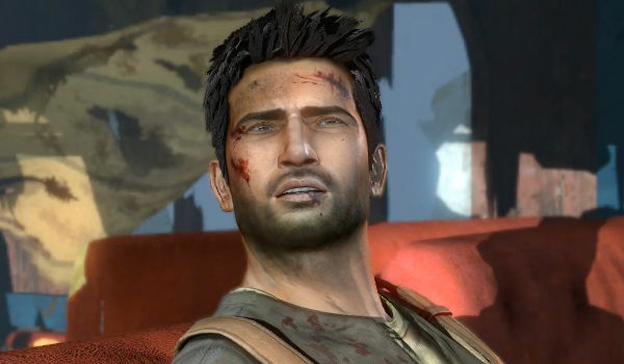 Whoever Nathan Drake's Father Is (Uncharted series)
