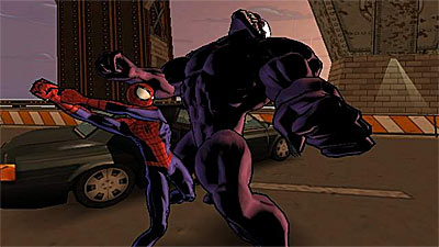 Top 5 Comic Book Based Video Games article