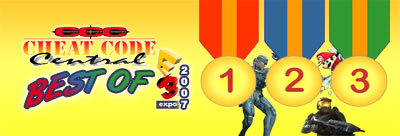 CheatCC's Best of E3 2007 article
