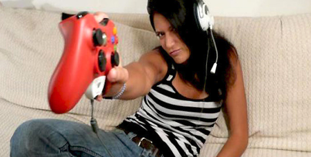 Why Do Women Hate Call Of Duty?