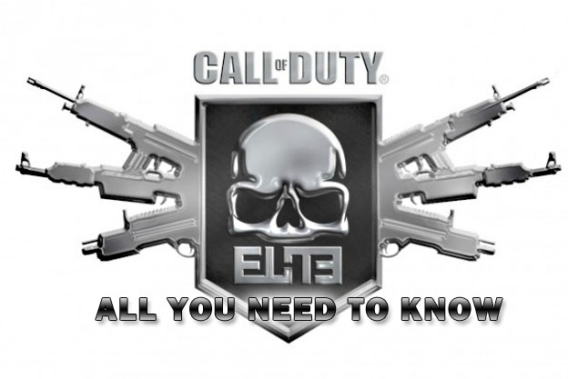 Call of Duty: Elite - All You Need To Know