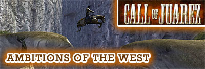 Call of Juarez Interview