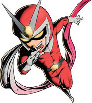 Joe (Viewtiful Joe Series)