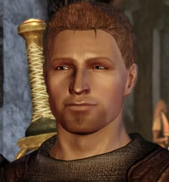 Alistair (Dragon Age: Origins)
