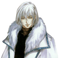 Soma Cruz (Castlevania: Aria of Sorrow, Castlevania: Dawn of Sorrow)