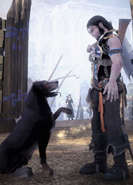 Your Dog (Fable 2)
