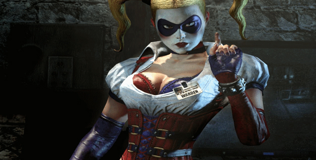 3. Top Ten Sexiest Female Villains in Gaming<
