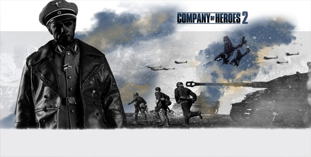 Interview With Company of Heroes 2's Quinn Duffy