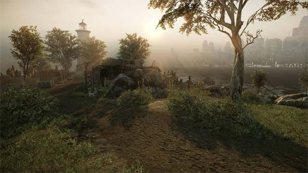 (Almost) Everything You Need to Know About The CryENGINE 3