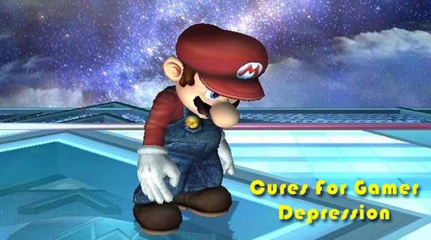 Cures For Gamer Depression