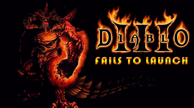 The Triumphs And Travails Of The Diablo III Launch