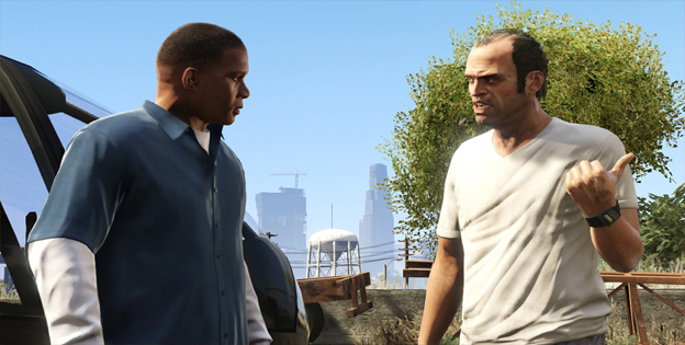 Did The New York Times Just Ruin GTA V?