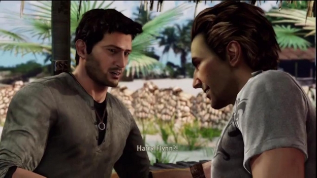 Uncharted 3 The Mystery Of Drake S Ring Cheat Code Central