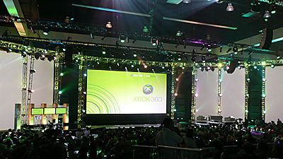 E3 2009 - First Details article
