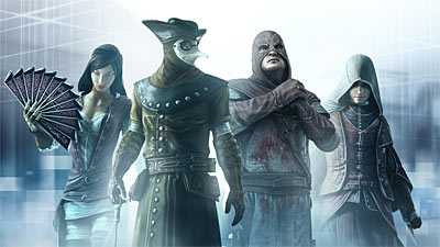 Most Anticipated Games of E3 2010 article - Assassin's Creed: Brotherhood