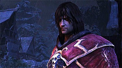Most Anticipated Games of E3 2010 article - Castlevania: Lords of Shadows