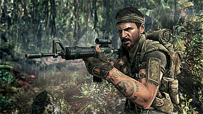 Most Anticipated Games of E3 2010 article - Call of Duty: Black Ops