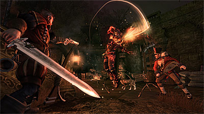 Most Anticipated Games of E3 2010 article - Fable III