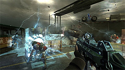Most Anticipated Games of E3 2010 article - F.3.A.R.