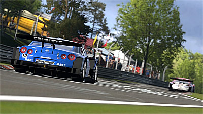 Most Anticipated Games of E3 2010 article - Gran Turismo 5