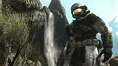 Most Anticipated Games of E3 2010 article - Halo: Reach