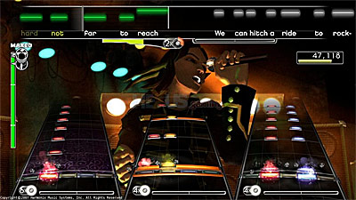 Most Anticipated Games of E3 2010 article - Rock Band 3