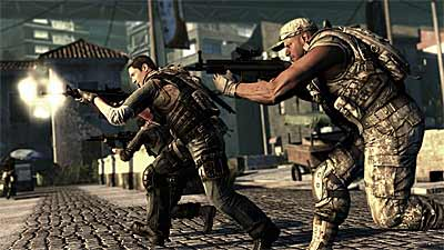 Most Anticipated Games of E3 2010 article - SOCOM 4
