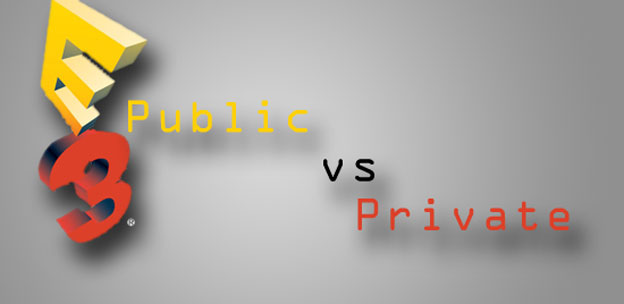Public vs. Private E3